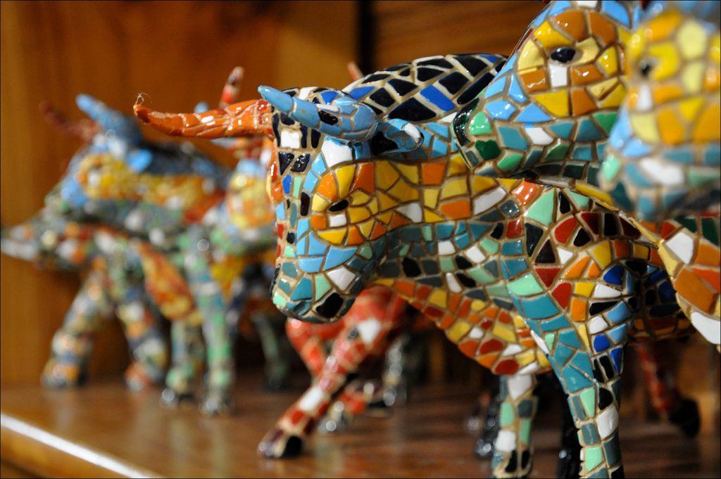 Какие сувениры привезти из Испании