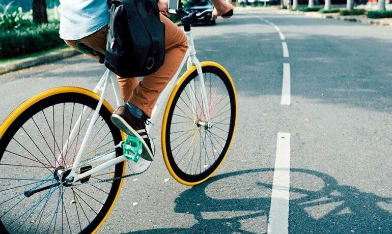 Азбука велосипедиста. Что такое накат, и какие факторы на него влияют?