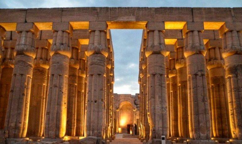 Луксор - древняя столица Египта и ее основные достопримечательности