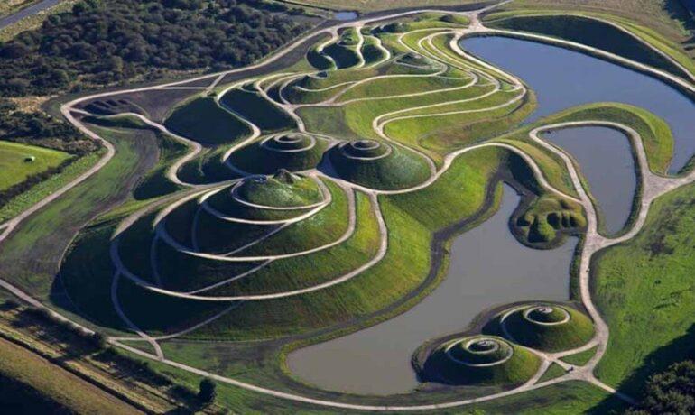 4 удивительных парков