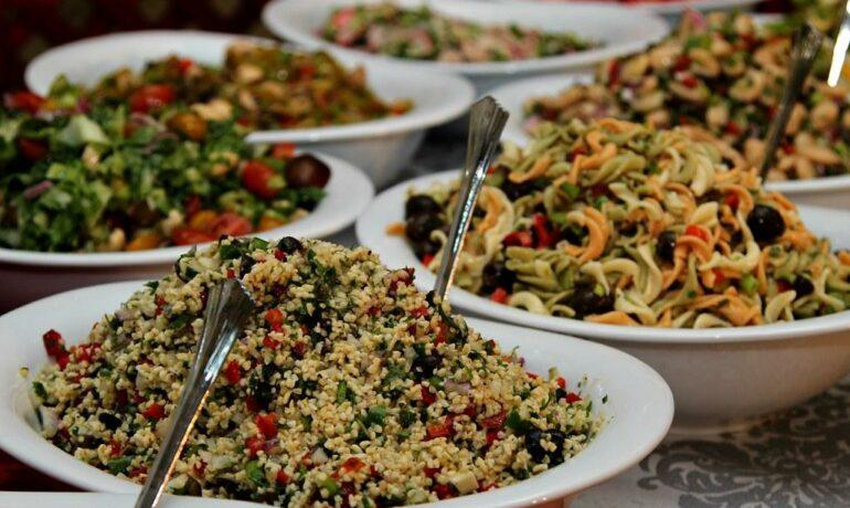 Только хумус? Все прелести израильской кухни