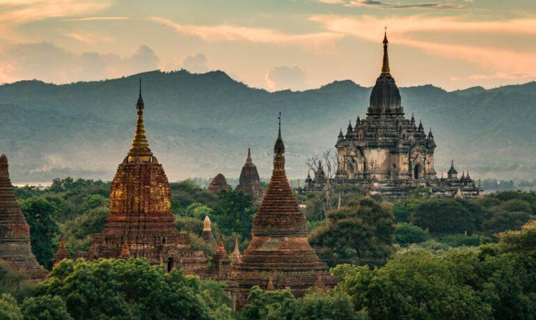 10 впечатляющих достопримечательностей Мьянмы