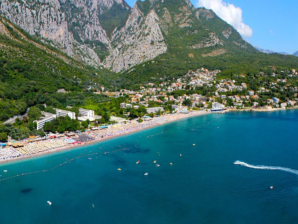 Отдых на курорте Сутоморе  в Черногории