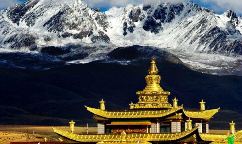 Что посмотреть в Тибете