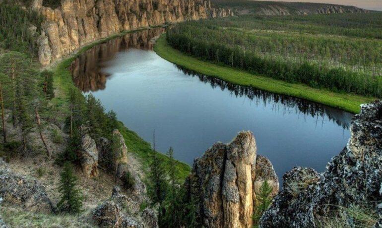5 туристических мест, обязательных к посещению в Якутии