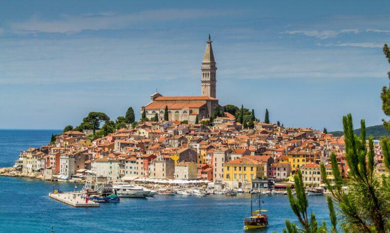 Самые популярные достопримечательности Хорватии