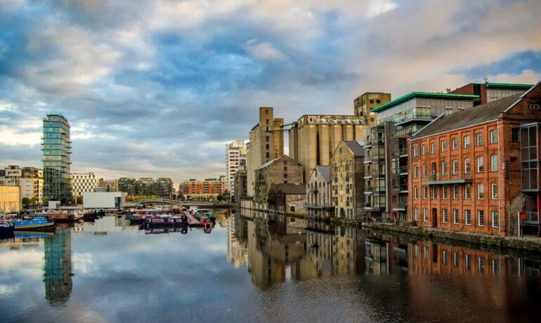 10 незабываемых впечатлений в Дублине, Ирландия