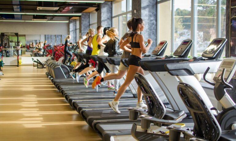 Наши любимые фитнес-мифы