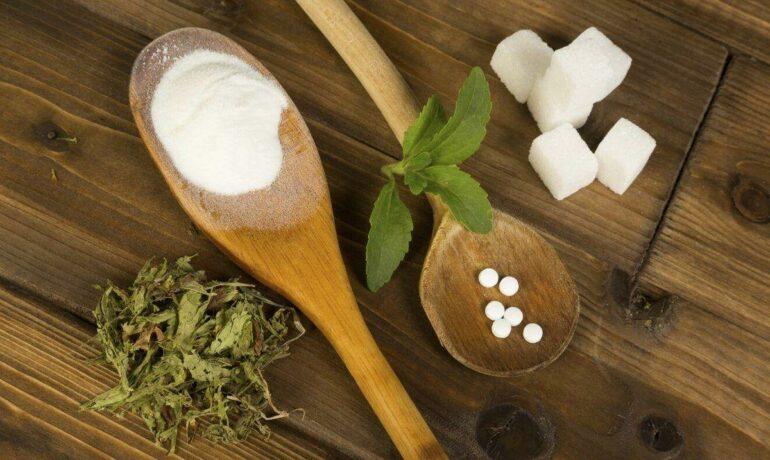 Какие заменители сахара использовать?