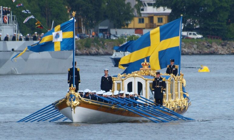 Шведские национальные праздники