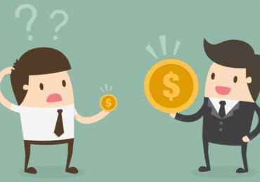Как правильно торговаться? Успешный торга