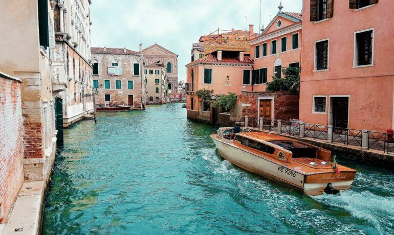 Можно ли посмотреть Венецию за три дня?
