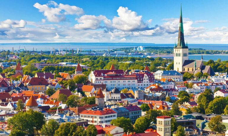Пять интересных дел в Таллинне