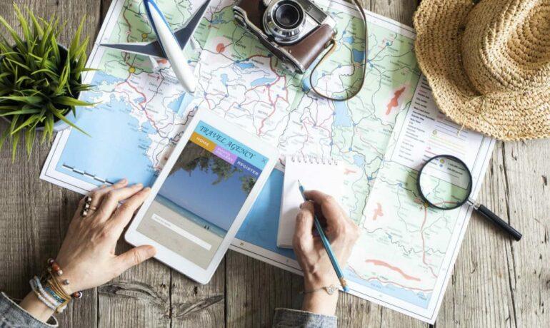 Как путешествовать с умом?