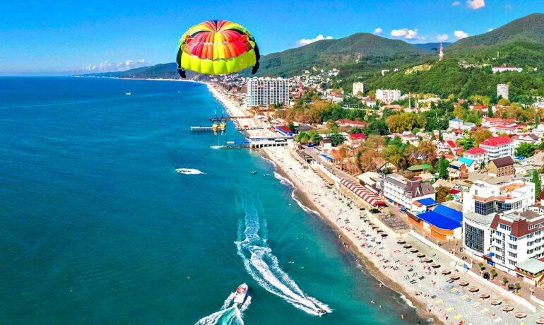 Где отдохнуть летом 2021: Россия, Турция, Абхазия