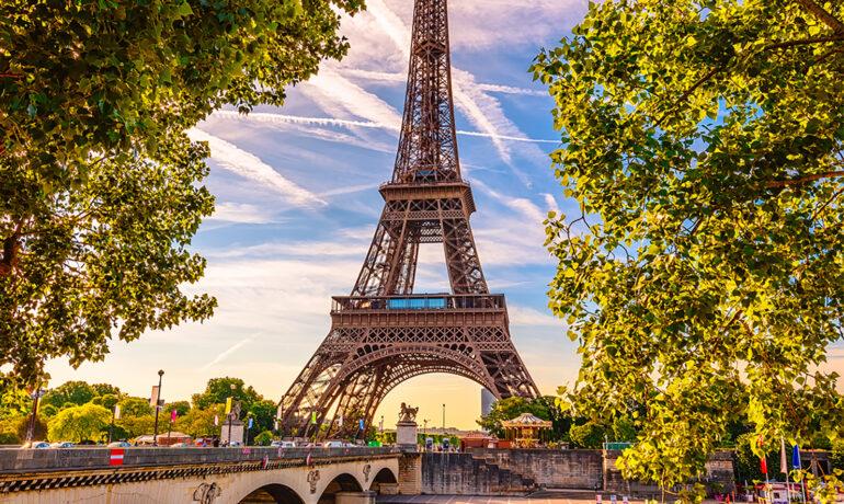Эйфелева Башня. Все о парижской иконе
