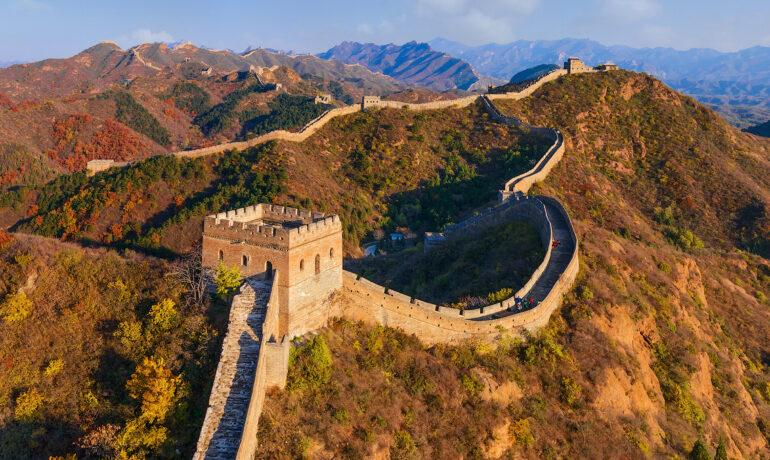 Топ-5 мест, которые стоит посетить в Китае