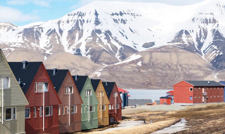 Арктический Шпицберген: практическая информация