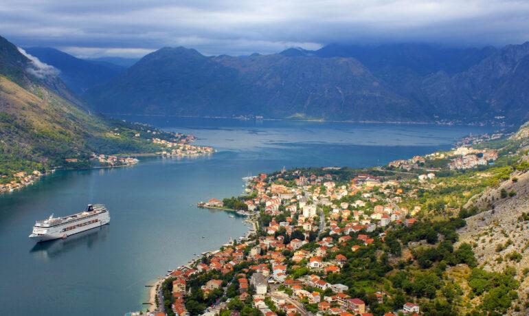 Пять восхитительных курортов Черногории для незабываемого отдыха