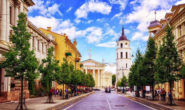 Что посмотреть в Литве? Достопримечательности страны