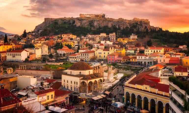 Афины, Греция - лучшие достопримечательности столицы