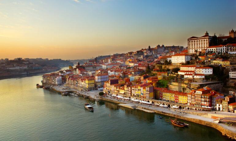 Португалия: привлекательные места