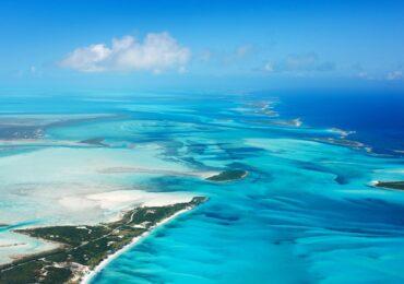 11 причин посетить Багамские острова