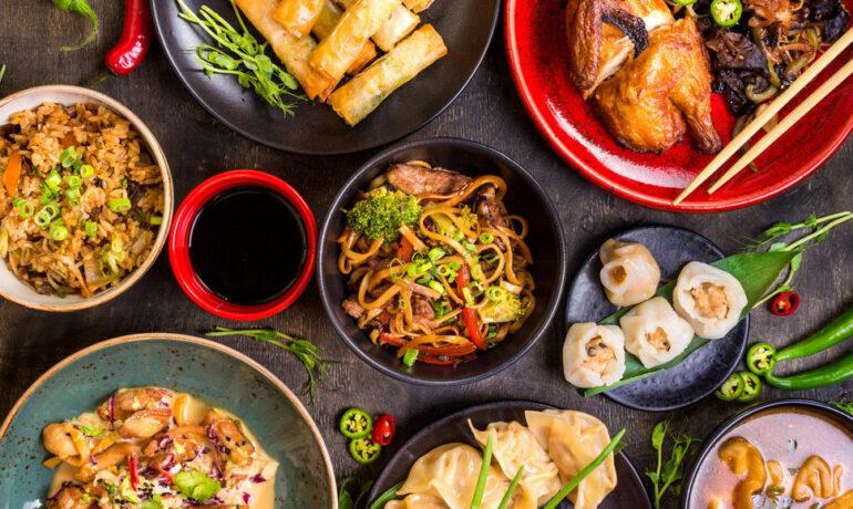 Путешествие по Азии: какие блюда необходимо попробовать