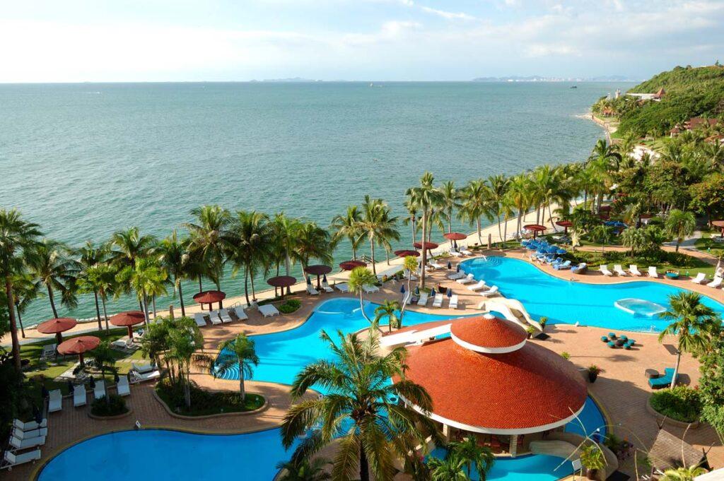 10 летних бюджетных курортов