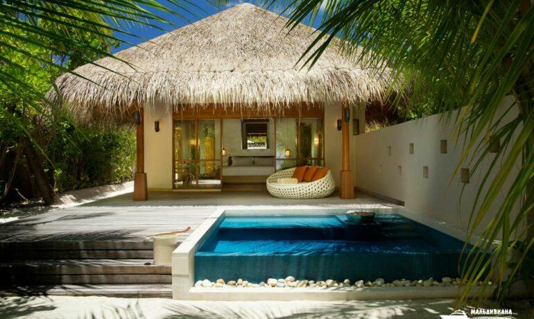 С милым рай и в шалаше: 5 хижин для идеального отдыха