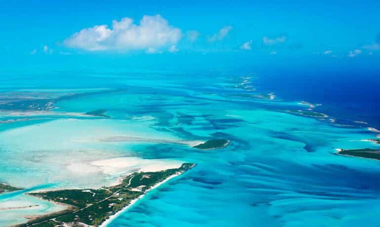Как отдохнуть на Багамских островах?
