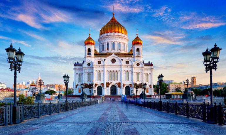Храм Христа Спасителя. Его мощь и проклятие