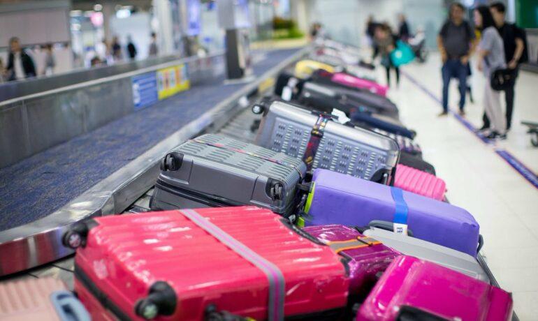 Правила перевозки багажа в разных странах