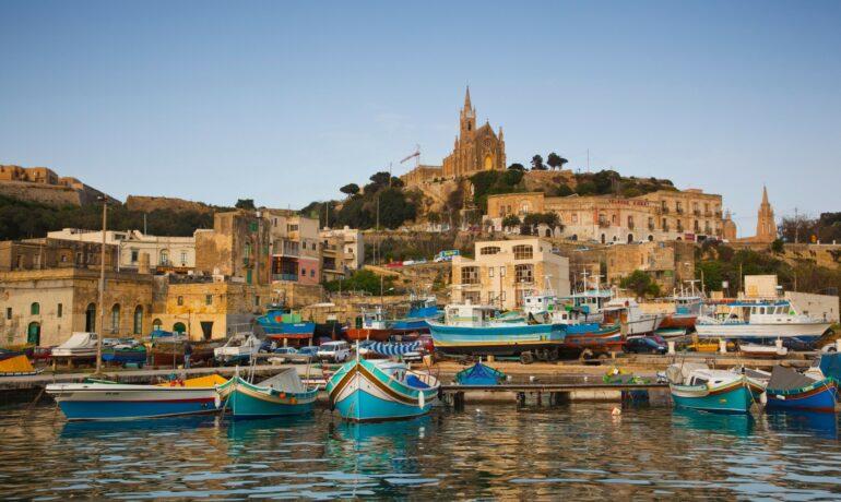 Гозо - отдых в 30 минутах от Мальты