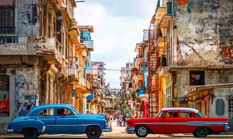 Куба - жемчужина Антильских островов