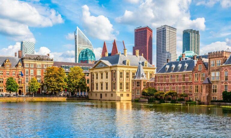 12 удивительных достопримечательностей Гааги