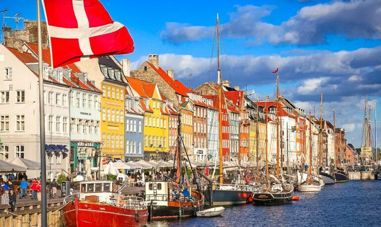 Самые впечатляющие достопримечательности Дании