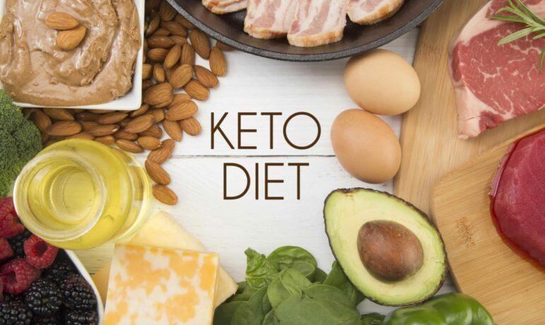Кетогенная диета. Правила, еженедельное меню и результаты