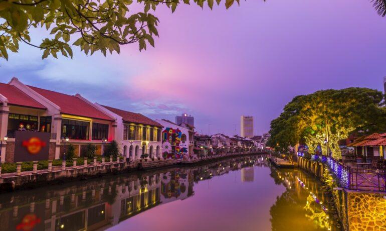 10 самых волшебных мест Малайзии, которые вы должны увидеть