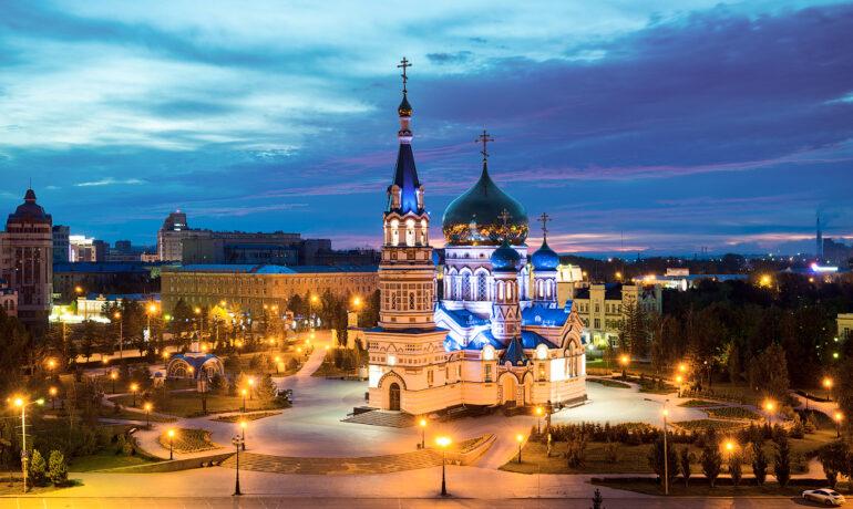 Достопримечательности, музеи, культура Омска