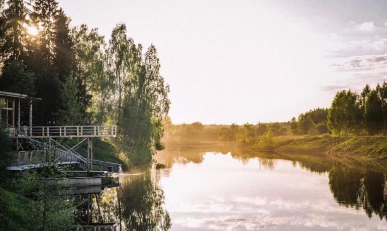 11 лучших мест для отдыха в Московской области