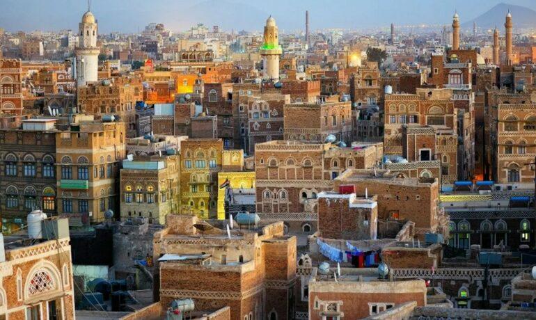 Йемен: история, интересные факты и достопримечательности