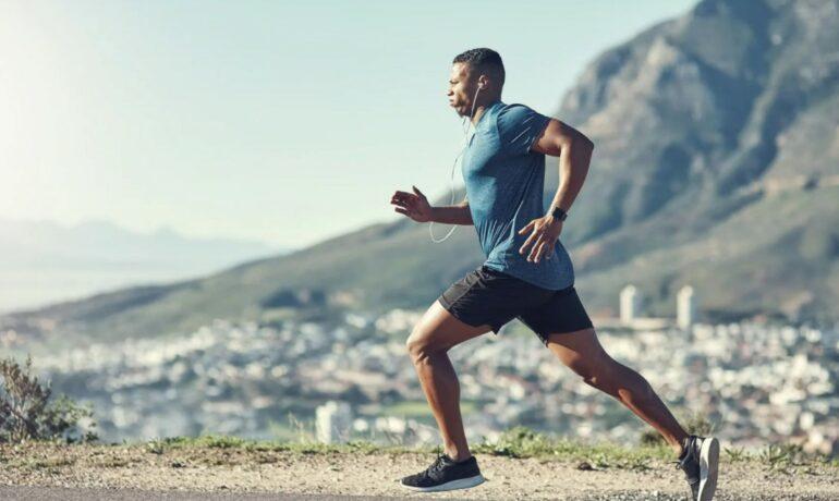 Бег как источник здоровья для организма