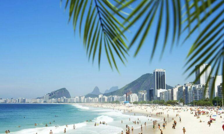 Занимательные направления специально для ценителей отдыха на пляже