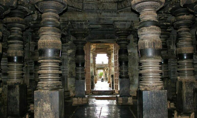 Загадки древности или немного магии, путешествие к постройкам древности