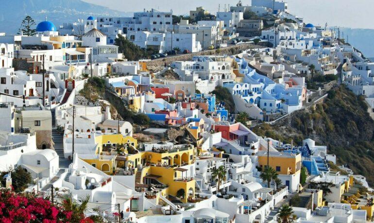 Топ-10 мест для посещения в Греции