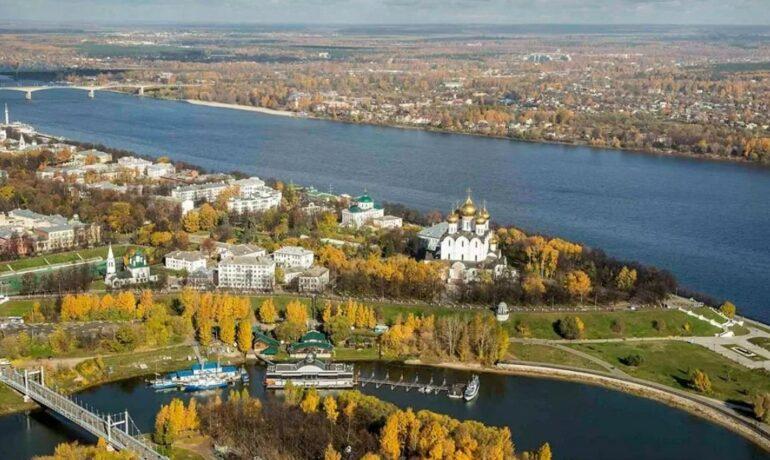 Куда сходить в Ярославле в детьми? 10 самых увлекательных мест