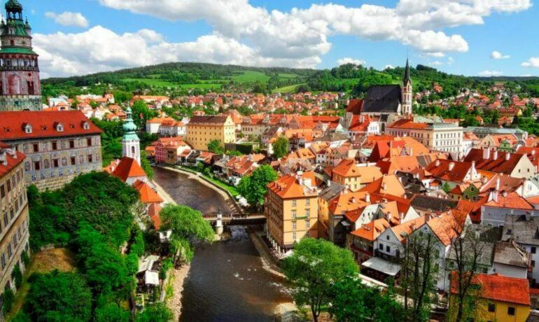 Республика Чехия: привлекательные места