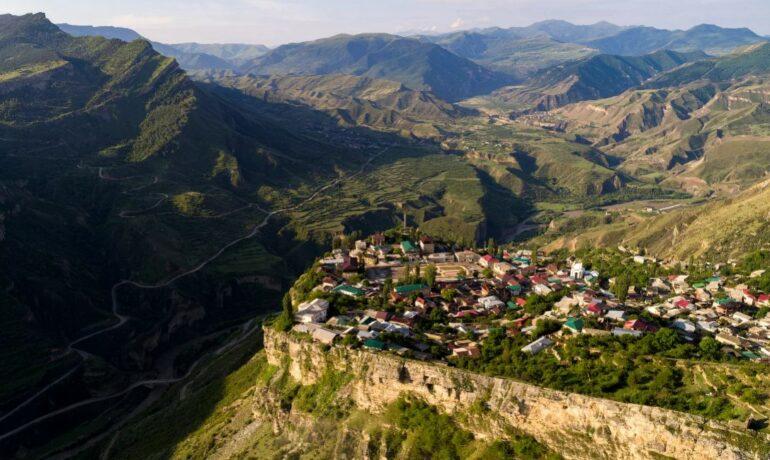 Где остановиться в Дагестане