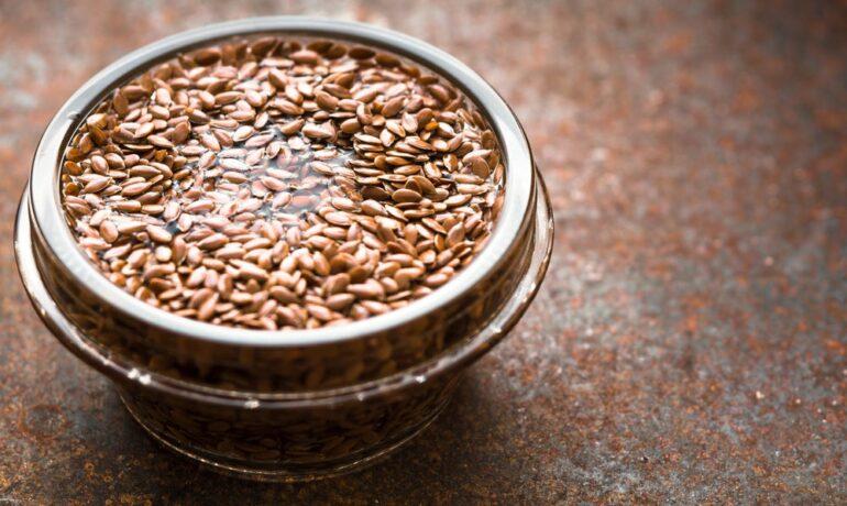 Семена льна. Удивительное лекарство 21 века